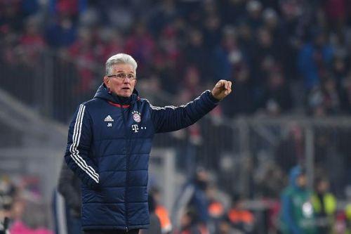 Will Bayern fare any better under Heynckes?