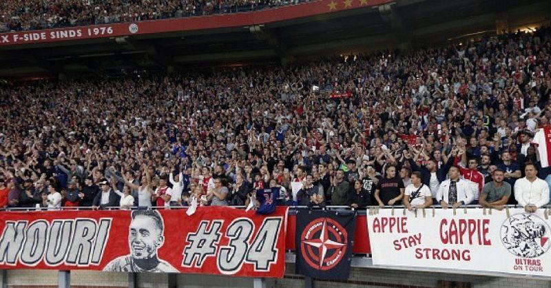 Abdelhak Nouri Ajax Amsterdam