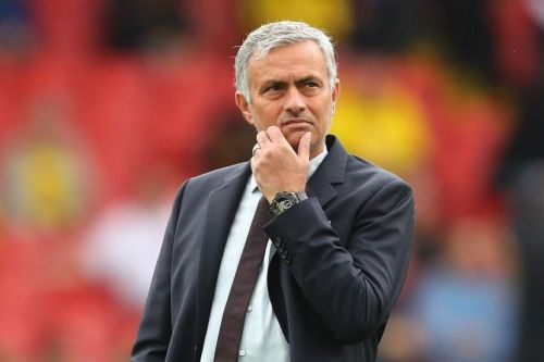 Mourinho needs to start looking ahead to next season