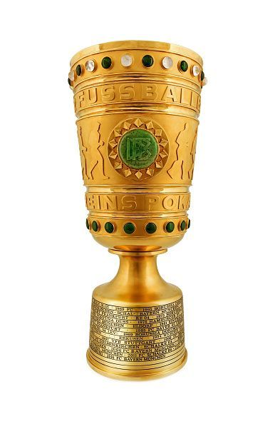 DFB Cup Trophy Shoot