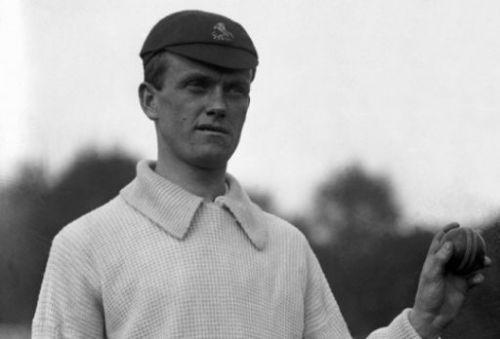 Colin Blythe Cricket