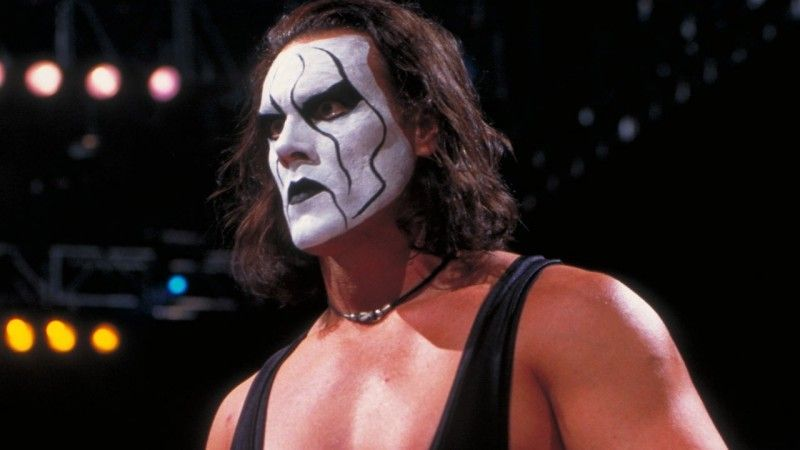why did sting never join wwe in his glory years