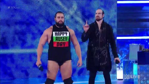 Could Rusev Day become the new Yes movement?