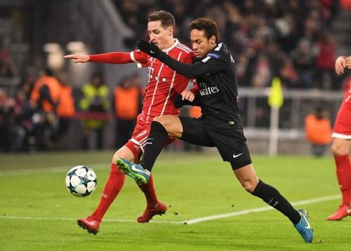 Page 2 - Bayern Munich vs PSG: 5 Talking Points