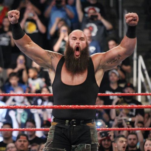 Braun Strowman is very much in line for a title reign.