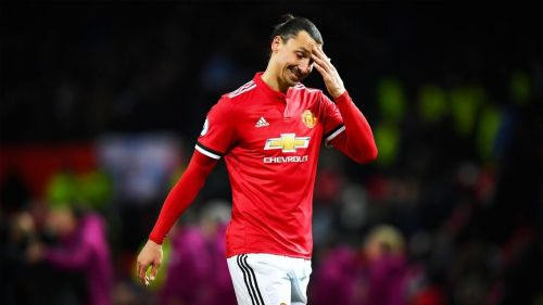Zlatan would either have not been signed or would be a substitute in a Pep-led Red Devils side