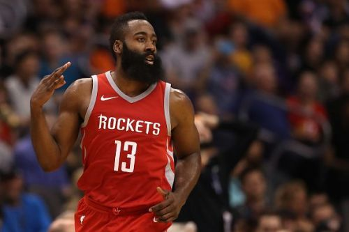 5 Reasons Why James Harden Is The 2017-18 NBA MVP 63e054548