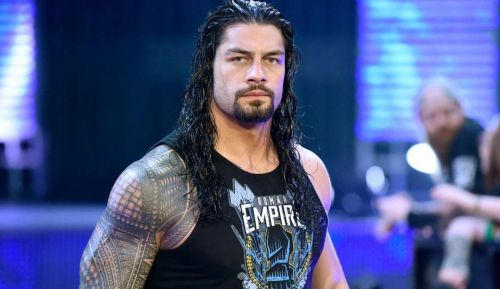 Roman Reigns cleared the rumors about his alleged disagreements with WWE, and the story surrounding him being'sent home' from a WWE tour last year