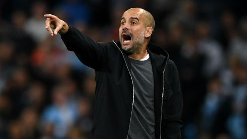 Pep Guardiola would have been a hit had he chosen to join Manchester United