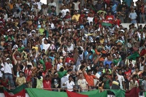 A couple of Indian Arrows fans were allegedly thrown out of the stadium. (Representational Images)