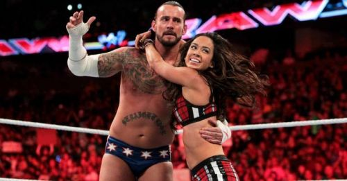 I'll save you from that mad bearded man, AJ, now go to sleep.