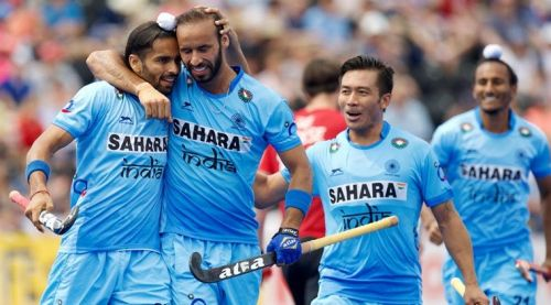 India will look to build on their fine performance against Australia
