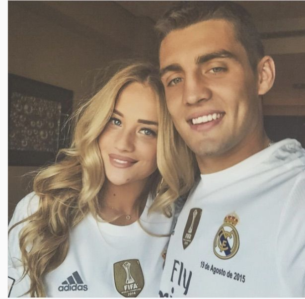 Image result for kovacic and wife