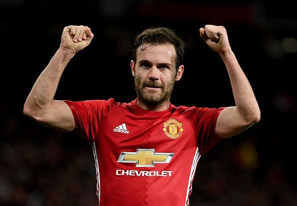 Manchester United v FK Rostov - UEFA Europa League Round of 16: Second Leg