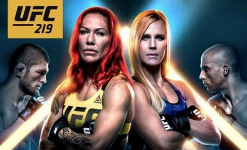 Cyborg vs. Holm has been long anticipated by MMA fans the world over