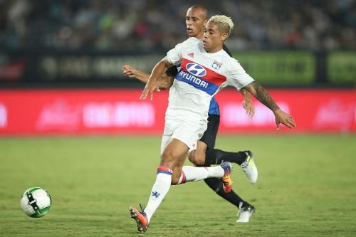 FC Internationale v Olympique Lyonnais - 2017 International Champions Cup China