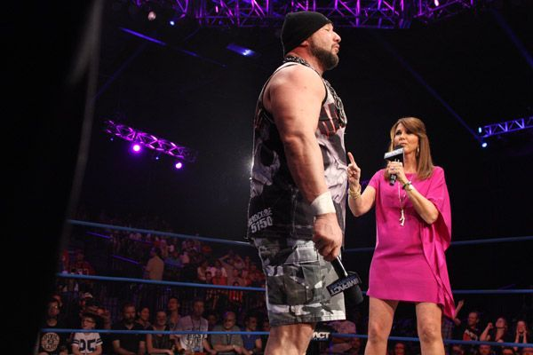 Impact Wrestling has a checkered past when it comes to creative and business decisions.