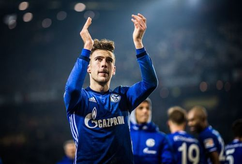 Goretzka is open to a pre-contract agreement in January