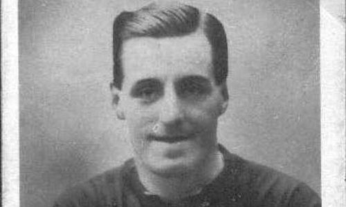 Former Liverpool striker Chambers