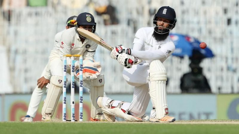 Image result for India vs England 2016 Chennai Test