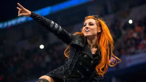 images via wwe.com Becky Lynch continues to deliever great matches. Can her male counterparts make the same claim?