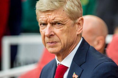 Arsene Wenger replacement Mikel Arteta Arsenal manager