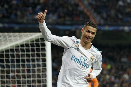 UEFA Champions League'Real Madrid v Borussia Dortmund'