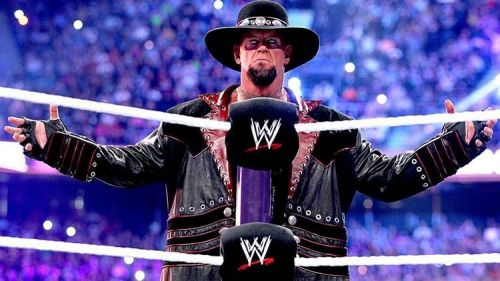 The Undertaker,
