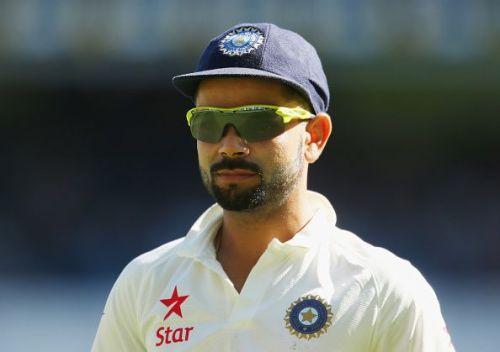 Australia v India: 3rd Test - Day 1