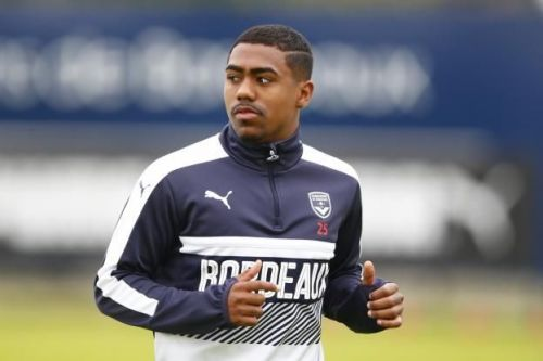Malcom has been one of the best players in Ligue 1 this season