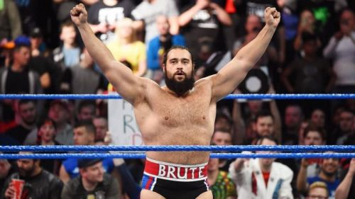 Will the Bulgarian Brute crush the Phenomenal One at the Rumble