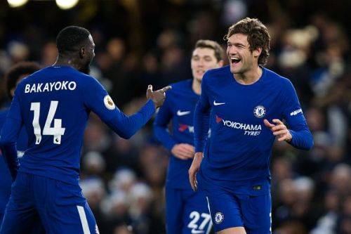 Chelsea bounced back from their set-back against West Ham with successive wins