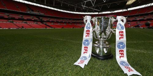 The EFL trophy