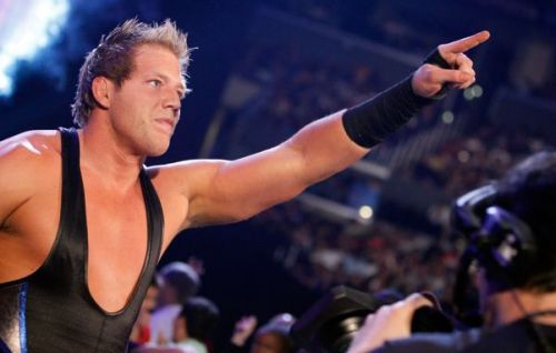 Jack Swagger is hyped about his MMA and pro-wrestling career