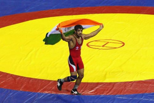 19th Commonwealth Games - Day 7: Wrestling