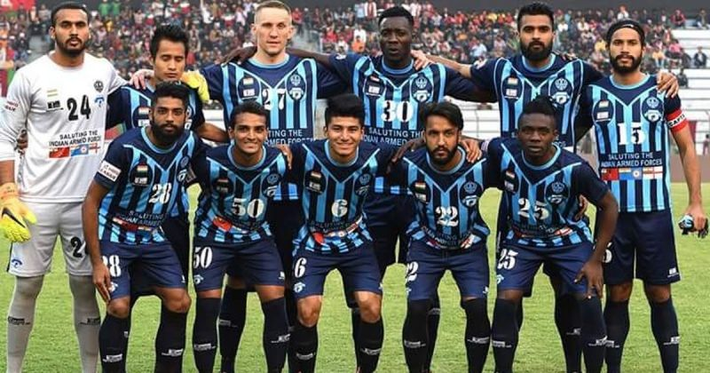 The Minerva Punjab squad would be raring to go against the Arrows