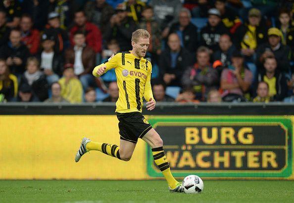 Borussia Dortmund - BVB Social News Ee75e-1514570407-800
