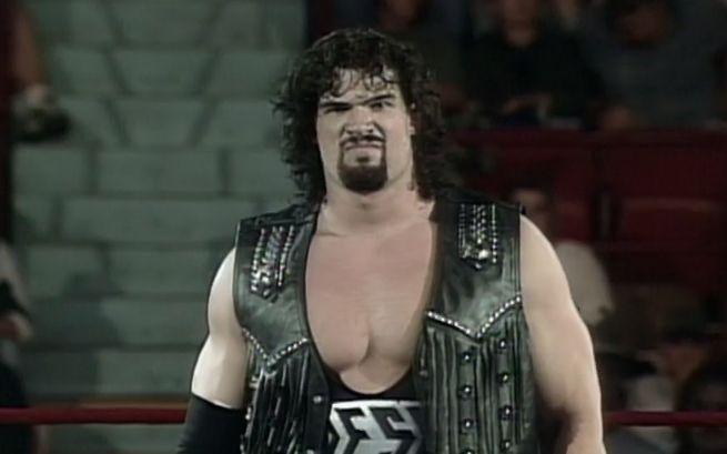Kane as fake Diesel