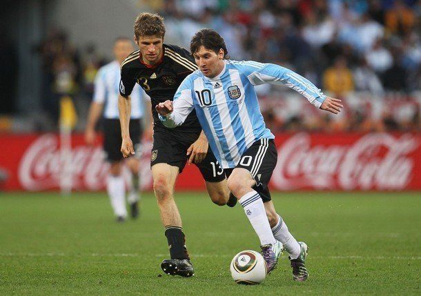 def8b9b79 How Indian fans can watch Lionel Messi and Thomas Muller live at the 2018  FIFA World Cup for less than Rs 60