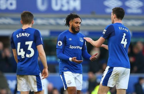 Everton parked the bus to good effect against Chelsea