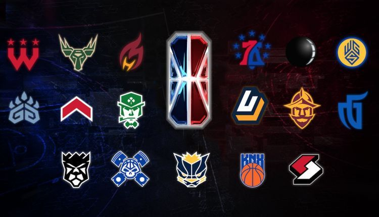 NBA 2K League starting in May. The league is the first to be fully sponsored by a major sports league.