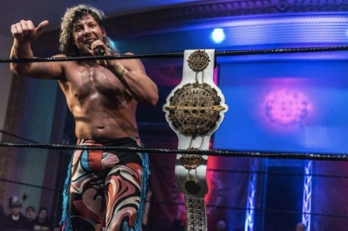 WWE has reportedly tried to sign Kenny Omega thrice in 2016