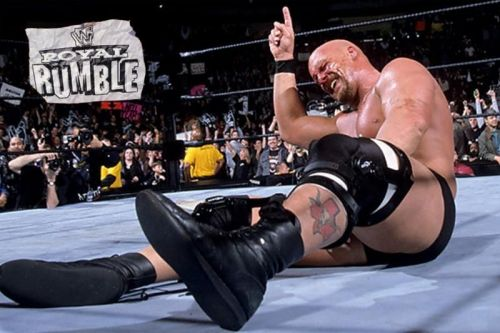 Stone Cold Royal Rumble 1998