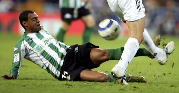 Real Madrid v Real Betis