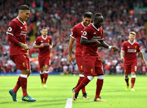 The Reds were scintillating against Manchester City but need to push on now