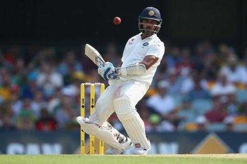 2nd Test - Australia v India: Day 1