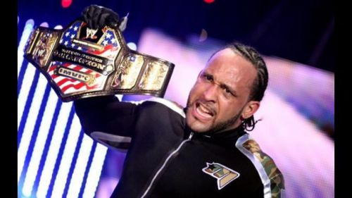 MVP is perhaps the most talked about US Champion of all time