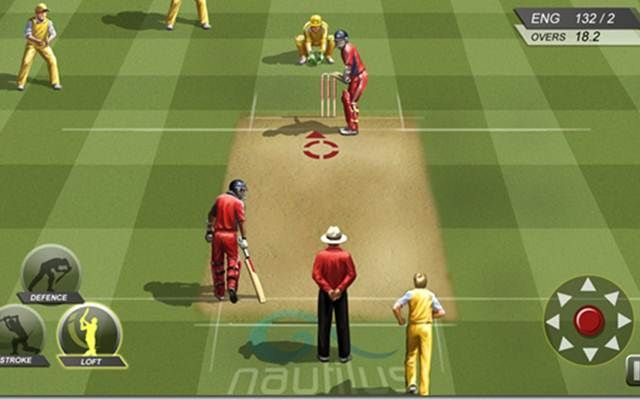 cricket 07 patches ipl
