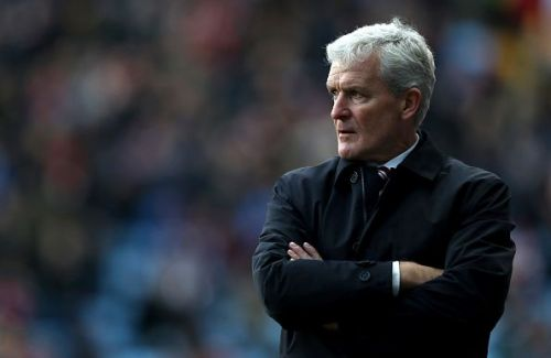 Mark Hughes is no stranger to the Premier League