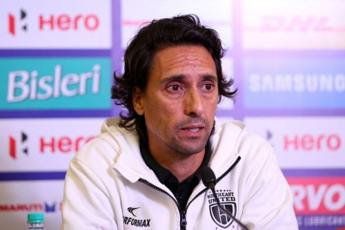 Joao De Deus Northeast United FC